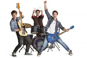 Speel in een band bij Vense Popschool Roelofarendsveen. Doe de proefles!