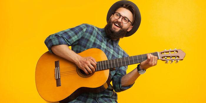 gitarist veense popschool