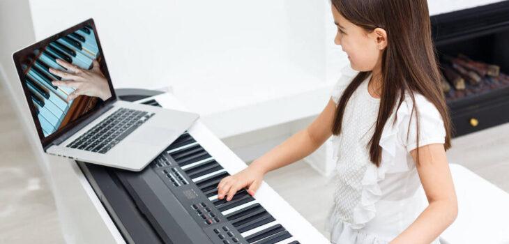 Online muzieklessen Veense Popschool Roelofarendsveen